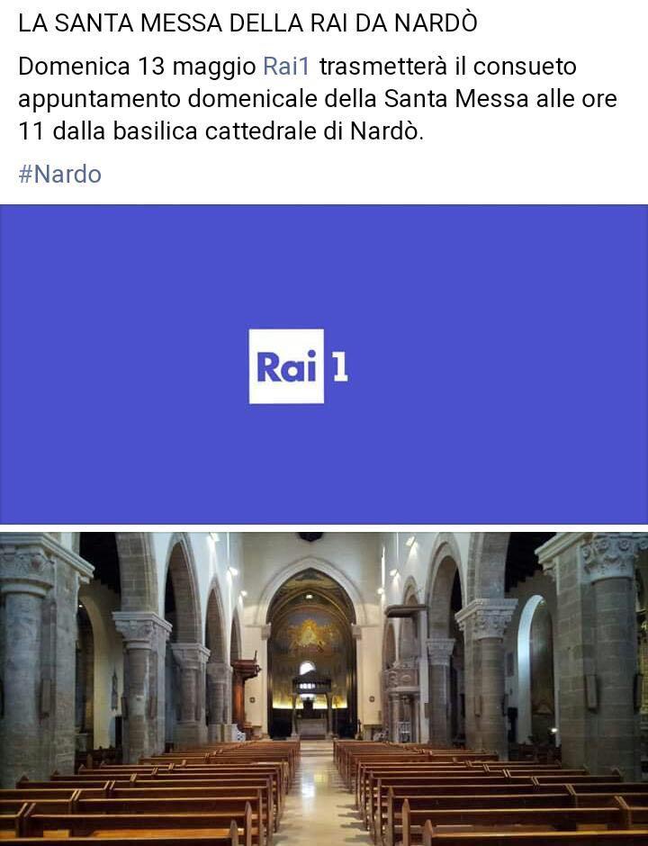 la-santa-messa-alla-cattedrale-di-nardo-13-maggio-2018